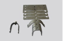 Top quality casting stainless steel customized parts