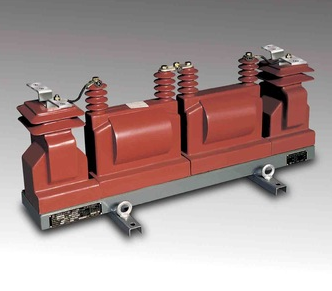 10kV combination type instrument transformer