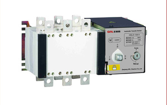 HGLD 220v automatic transfer switch
