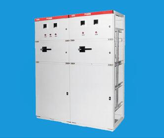 Factory supply GGD low voltage whole set electrical switchgear