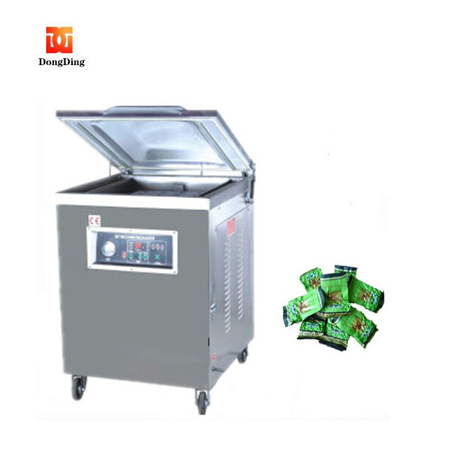 Full automatic Tea Vacuum Packing Machine