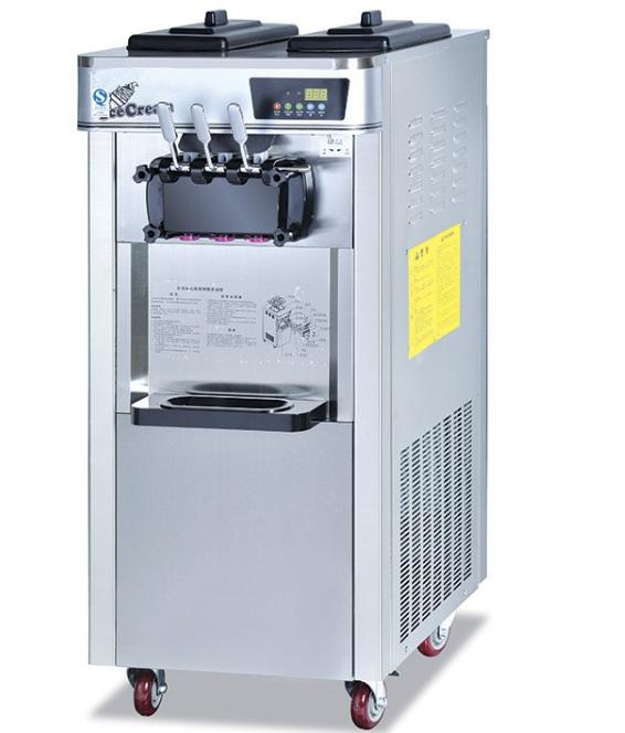 China High Quality Ice Cream Making Machine Wholesale