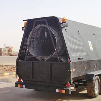 Wholesale price durable rapid deployment for security barrier