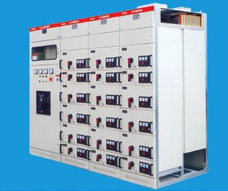 GCK 1000V Low voltage withdrawable type switchgear/switchgear panel