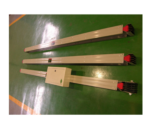 Factory wholesale price of copper busbar