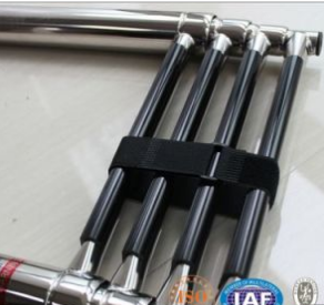 Stainless Steel Telescopic Water Ladder