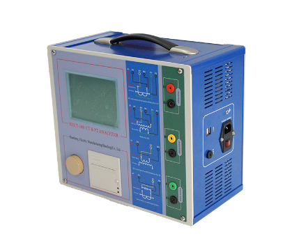 Variable frequency HZCT-100 Transformer CT PT Analyzer ,ct analyzer