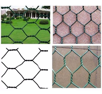 hexagonal wire mesh hot sales for factory