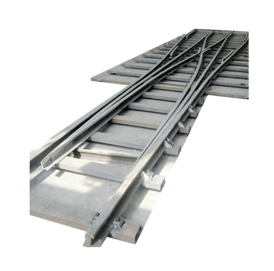 Chinese manufacturers production Q235/55Q/45Mn/50Mn/U71Mn Railroad switch