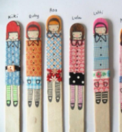 wholesale alibaba FDA standard custom wooden ice cream sticks for kids