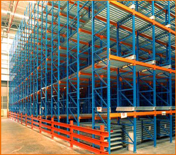 china pallet racking commercial shelving racks cold storage rack