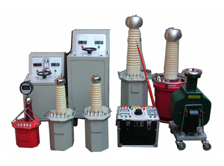 AC DC Testing Transformer/Electrical Testing Transformer