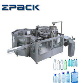 small bottle filling and sealing machine price