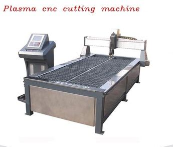 Jinan cheap price CNC Plasma Cutting machine 2014 TSP1530