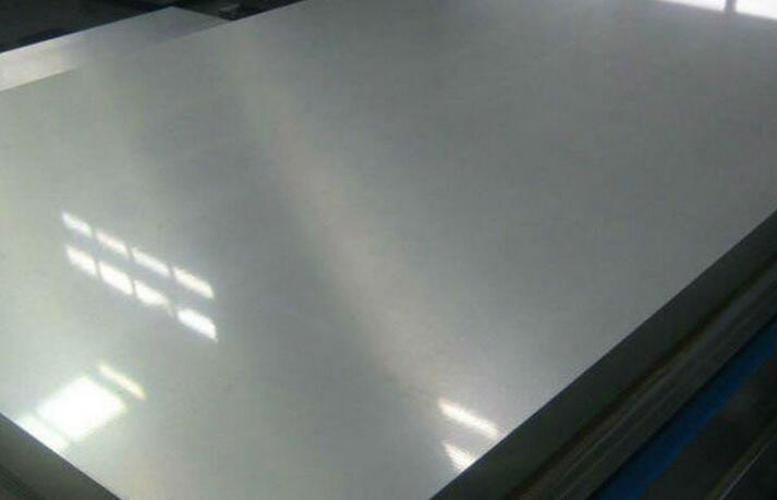 Cold Rolled High-Strength Alloy Steel