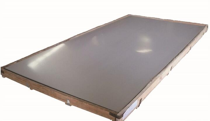 Hot Rolled Coated Steel Plate With Customized Thickness