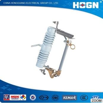 IEC Certification 10-40kv Best Design 35Kv dropout Fuse Cutout