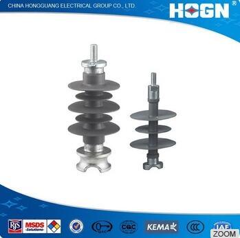 HOGN 70-300KN Good Selling High Quality Polymer Insulator