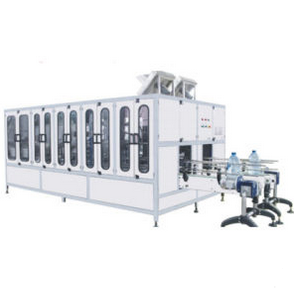 Mineral / Pure Water Production Line