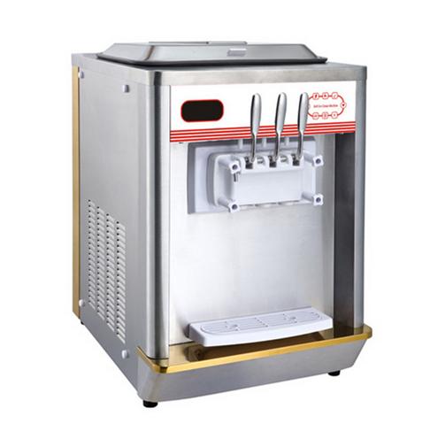 Ce Certificated Soft Serve Ice Cream Machine