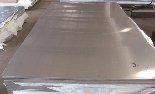 High Quality Hot Rolled 30crmnsia Steel Plate