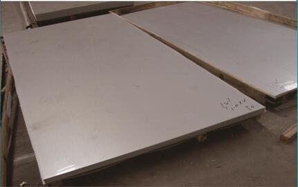 Alloy steel sheet with best price