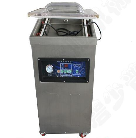 BSP - Z4001S Series Single Head Vacuum Packing Machine