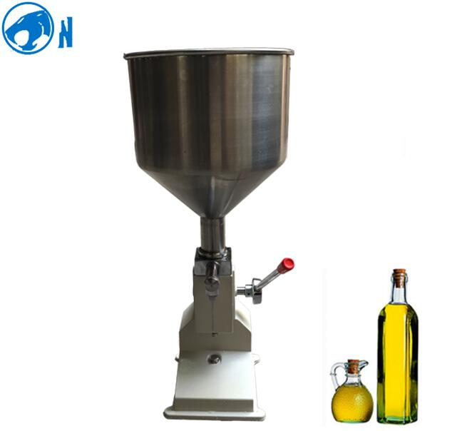 CD-1 Series Factory Price Manual Paste / Oil Filling Equipment