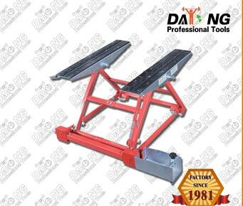 30-45 Days After Receiving Deposit 1500Kg Mini Tilting Car Lift Machine