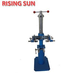 Good Quality Garage used damping spring assembling machine