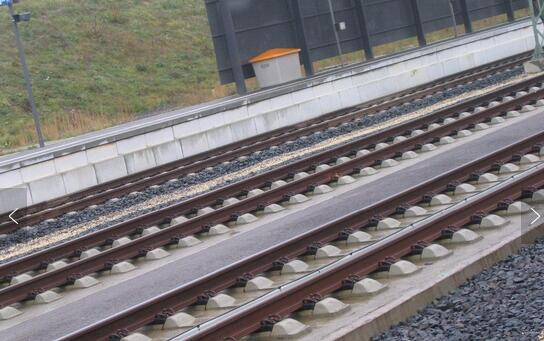 GB Standard Good Price Heavy Steel Rail