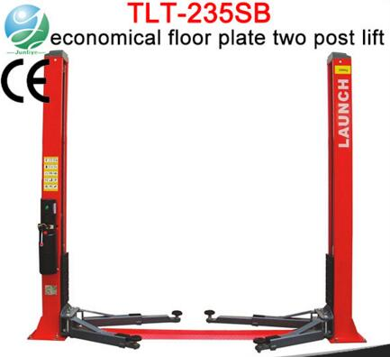 CE Certificate Prices hydraulic lifter 3 tons TLT 235SB with base
