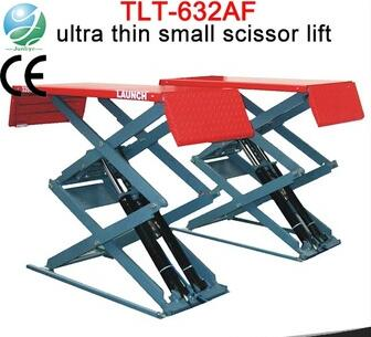 100% Original and stable Launch TLT632AF scissor lift equipment