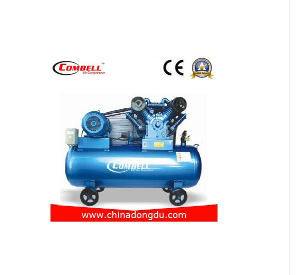 High Pressure Belt Drive Air Compressor