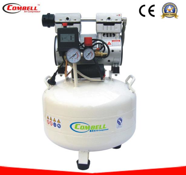 High Working Stability Dental Air Compressor