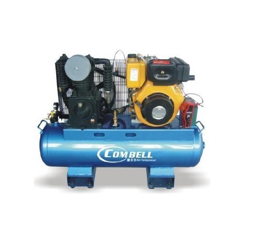 8HP Diesel Air Compressor