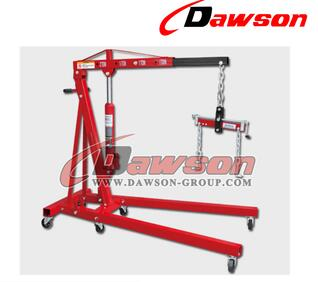hot sale 2015 capacity 2T 1000 lbs engine shop crane for lifting