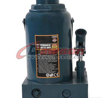 T95004 Series 50 Ton Car Jacks Hydraulic Bottle Jack for Trucks
