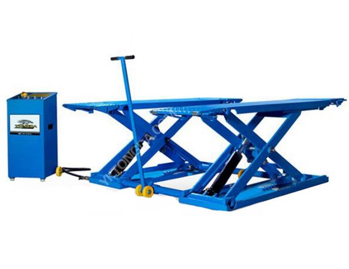 TDY-P3010 ISO9001 Best Price Electric Mini Low Profile Scissor Lift