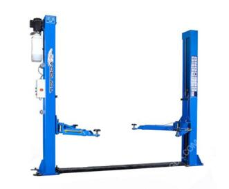 TDY-2D50E 2 post auto hoist lift 5T CE approved Two post auto lift