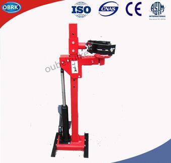 OBRK  JC-3 Pedal Hydraulic Pneumatic Coil Spring Compressor