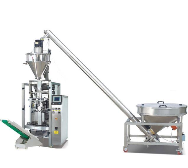 TY-V680 Series Automatic Chicken Powder Packing Machine