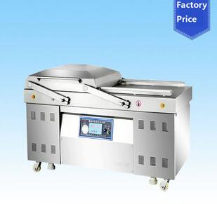 china best quality automatic electric vacuum packaging machine