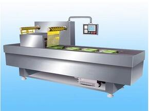 high quality MAP modified atmosphere vacuum packaging machine in food and non food area