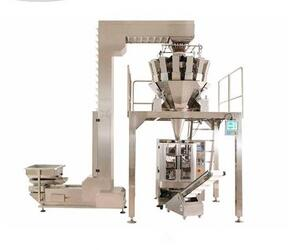 TP-GF-420 Continuous thermoforming vacuum packaging machine