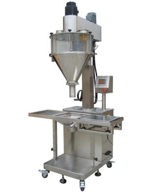 CE Certificate 130-280KG Electric mini packing machine for powder