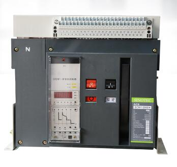 SCW1 Air Circuit Breaker,ACB,Circuit Breaker with CE ISO CCC