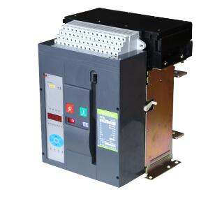 SCW2 circuit breaker,ACB,Air Circuit Breaker with CE ISO CCC