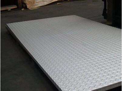 Best Quality Hot Rolled Chequered Sheet
