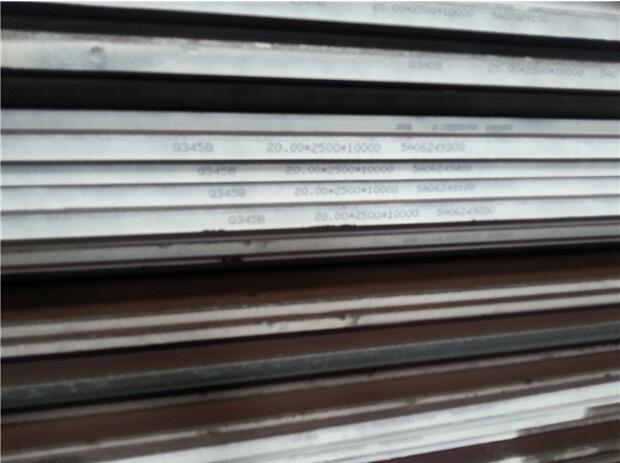 High Quality Steel Sheet With Best Price
